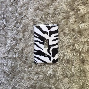 🖤Zebra Lightswitch Cover🖤
